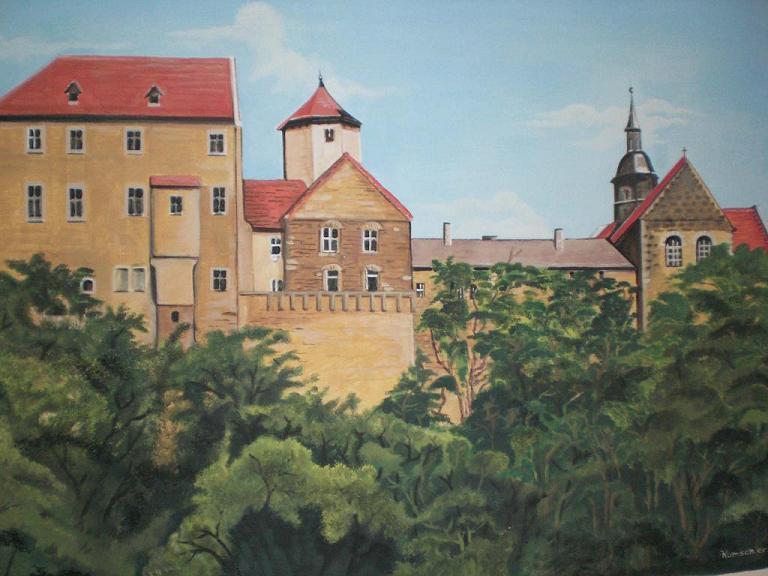 Kinoprogramm Naumburg